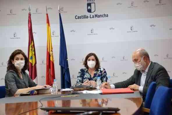 Castilla-La Mancha, las diputaciones, la FEMP y los agentes sociales ultiman el diseño de la convocatoria del Plan de Empleo