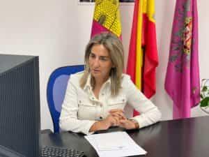 Milagros Tolón destaca el papel de los ayuntamientos en la recuperación y la cogobernanza como nueva política