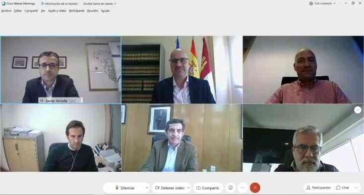 Castilla-La Mancha subraya su compromiso con la innovación en el emprendimiento empresarial que promueven los CEEIs