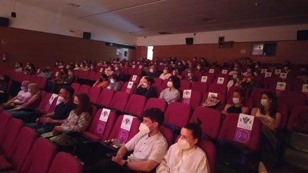 Gran acogida del I Festival 'Toledo con Humor' organizado por el Ayuntamiento