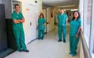 El servicio de Medicina Intensiva del Hospital de Toledo participa en un estudio multicéntrico internacional de pacientes críticos con Covid