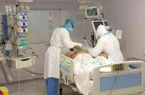 La mortalidad por Covid-19 en Castilla-La Mancha se ha reducido más de un setenta y cuatro por ciento en lo que va del mes de julio