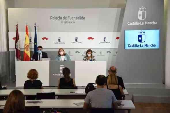Comienzo del curso escolar con prudencia y garantizando la seguridad sanitaria en Castilla-La Mancha