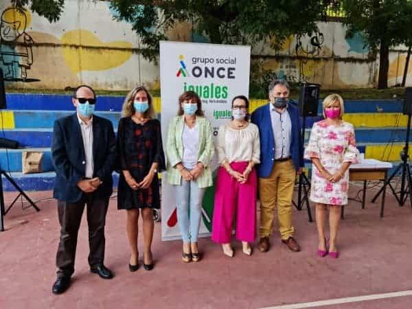 Toledo respalda a la ONCE en la conmemoración de su día en Castilla-La Mancha y destaca su ejemplo de inclusión