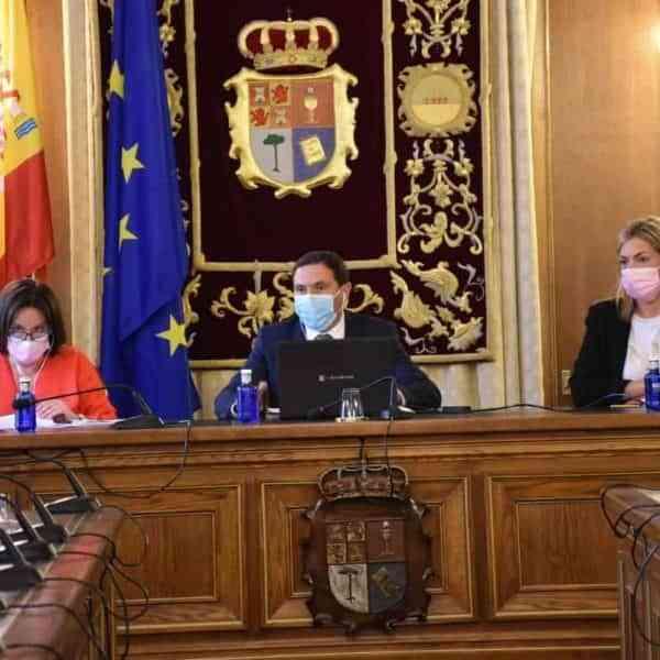 2 millones de euros a ayudas de emergencia por DANA y la limpieza de los colegios de Cuenca