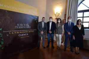 El Gobierno regional señala Culinaria como elemento catalizador de una actividad turística que este verano ha recuperado los niveles previos al COVID