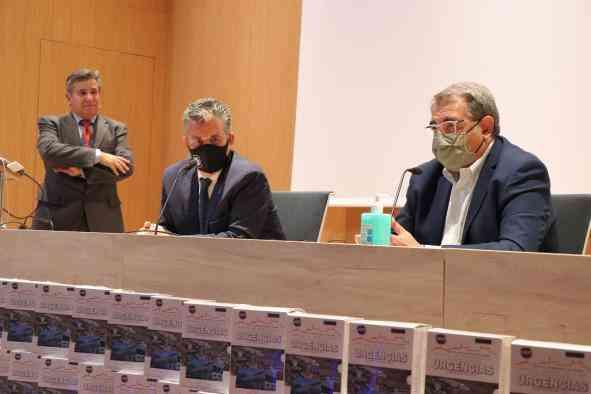 El talento científico de Castilla-La Mancha se convierte en referencia mundial con el manual de protocolos y actuación en Urgencias