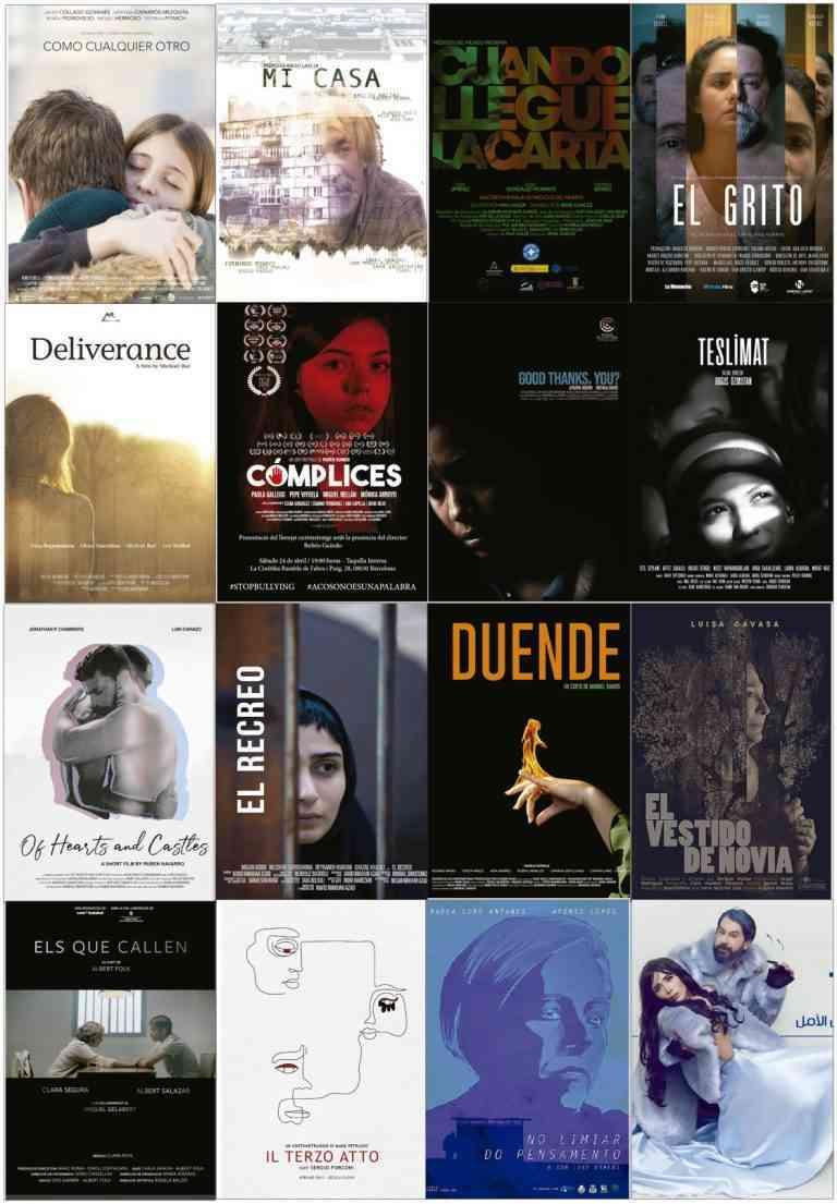 El Festival Internacional de Cine Social de Castilla-La Mancha (FECISO) recibe cortometrajes